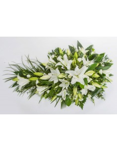 Single Ended Spray (Lillies)