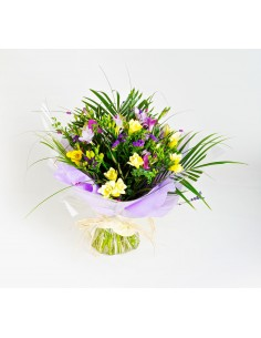 Freesia Frenzy