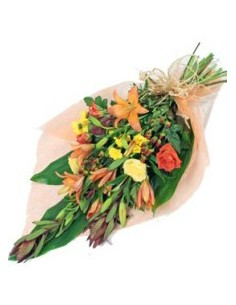 Seasonal Selection Bouquet
