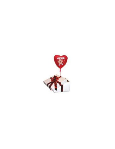 Balloon in a box