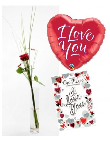 For My Valentine - Gift Set