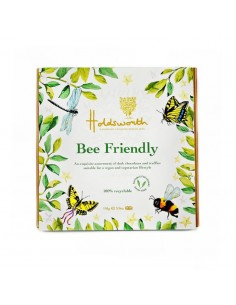 Vegan Bee Friendly...